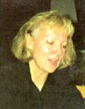 Madeleine Dietz