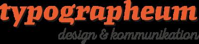typographeum Logo